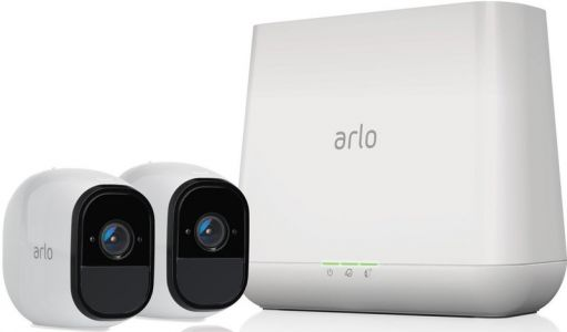 Logitech Circle 2 vs. Arlo Pro: Which should you buy?
