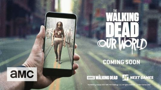 The Walking Dead: Our World: Everything you need to know!