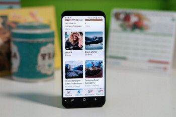 Small change to Google Photos UI can deliver huge savings in time and effort