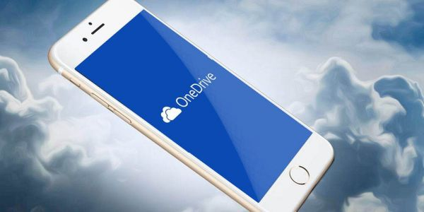 Microsoft refreshes OneDrive iOS app to support iPhone XS Max and XR