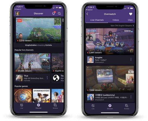 Twitch Plans to 'Aggressively Broaden' its Content and Expand Beyond Gaming as it Battles YouTube
