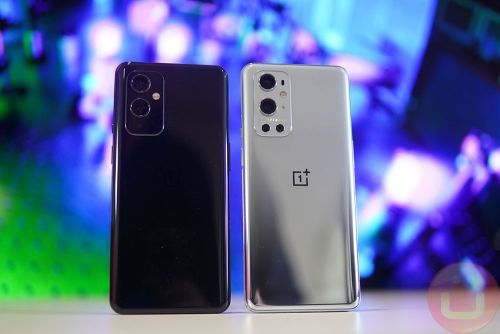 T-Mobile Will Give You A Free OnePlus 9 If You Add A New Line