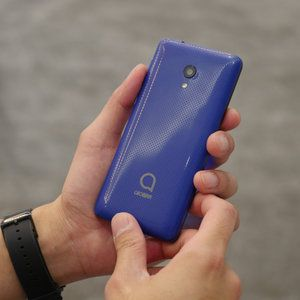 There's a reason why the Alcatel 1C is priced at around $80