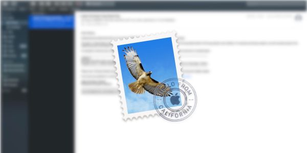 Comment: What's the best email app for the Mac