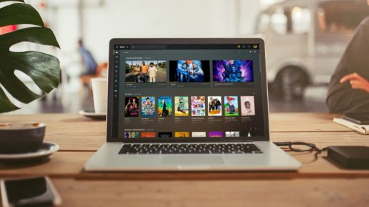 Plex has released a new desktop app for home streaming - and you can get it now