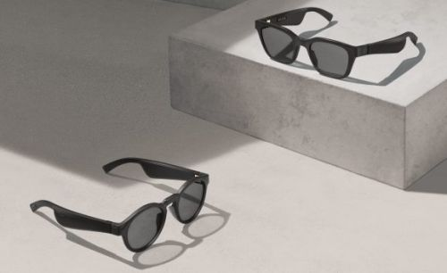 Bose Frames will bring 'audio augmented reality' to $199 sunglasses