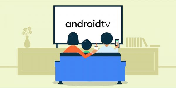 Android TV continues its growth w/ 7,000 apps, 80% more users, more