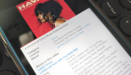 Google's 7 YouTube apps and what they do
