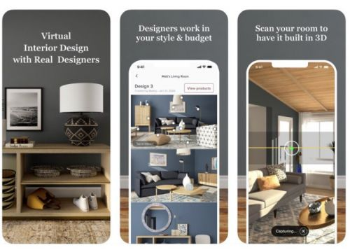 New Modsy interior design app makes redesigning your home or office easy