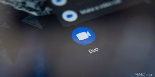 Google Duo expands auto-framing feature from Pixels to select Samsung phones