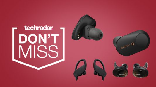 Save on cheap wireless earbuds with latest Bose, Beats, and Sony WF-1000XM3 deals