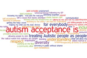 Apple features many helpful apps for Autism Awareness Day