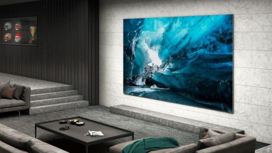 Samsung announces 2021 smart TV lineup with AirPlay 2 and Apple TV app support