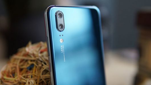 Huawei Kirin Processors Won't Be Sold To Other Companies