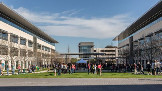 Apple will spend $1 billion and hire up to 15,000 people for new Austin office