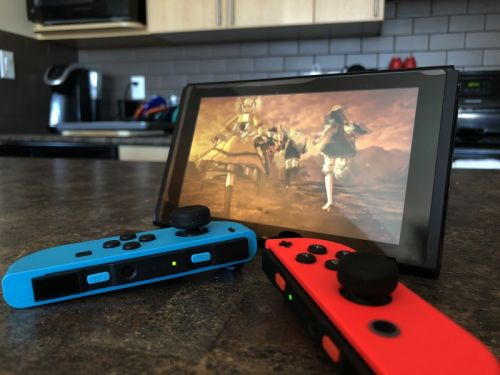 Best Skins, Decals, and Stickers for your Nintendo Switch controllers