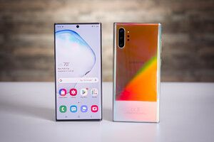 Samsung Galaxy Note 10 and 10+ get their first update ahead of August 23 launch