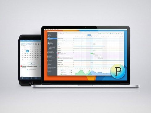 Stay on top of every task with Pagico 8 for only $19!