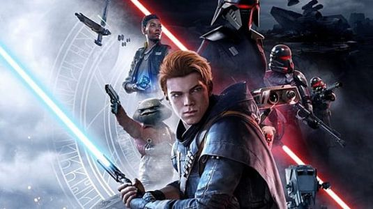 Star Wars Jedi: Fallen Order Now Lets Everyone Wield Orange Lightsabers