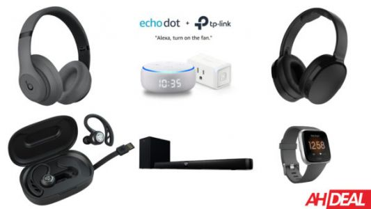 Electronic Deals - November 22, 2019: Samsung, Echo Show & More