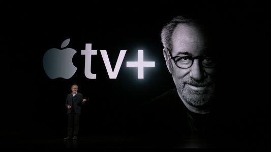 From Spielberg to Oprah: these are the first Apple TV Plus exclusive shows