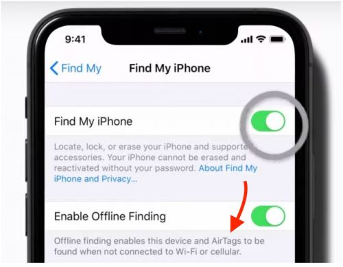 Apple References AirTags In A New Support Video