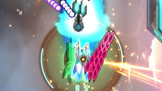 Danmaku Unlimited 3 - The Only Shmup You'll Need?