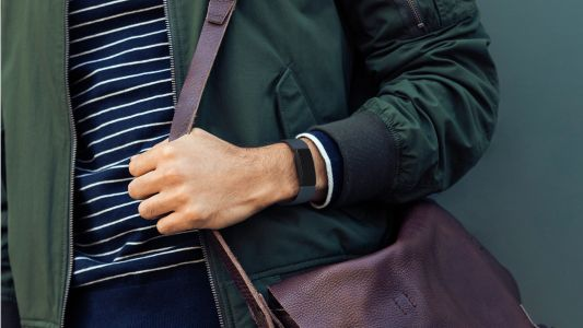Fitbit sale at Amazon: the Fitbit Inspire HR is down to its lowest price ever