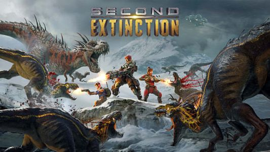 Second Extinction Early Access Review: A Raptor-ous Debut