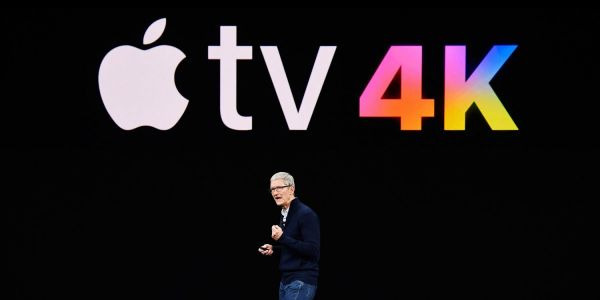 TV columnist speculates Apple is plotting a major media industry acquisition