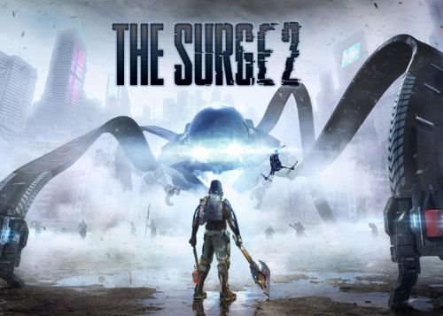 Surge 2 developer walkthrough