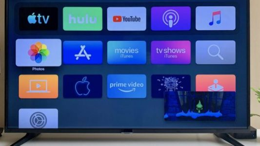 TvOS 13 beta 2 adds iOS-style picture-in-picture feature