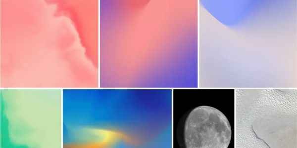 Gorgeous full-res Google Pixel 3 wallpapers leak, download them here