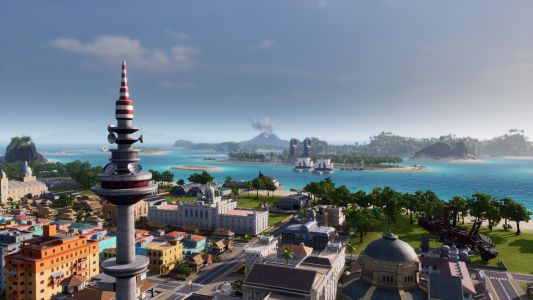Tropico 6 delayed to January 2019 - and console dictators have an even longer wait