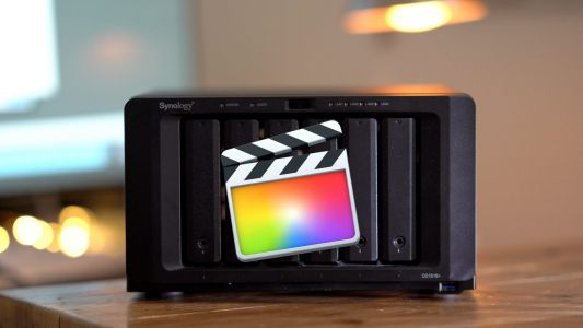 Final Cut Friday: How to store FCP X libraries on a Synology NAS
