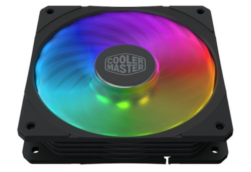 Cooler Master: Square RGB Fans Announced
