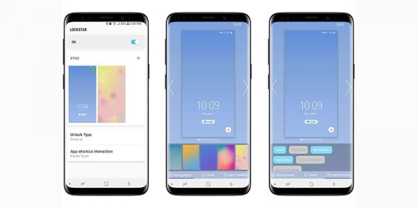 Samsung Good Lock app now supports nav bar customization