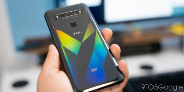 Hands-on: TCL 10 5G expands to Verizon w/ mmWave at $399