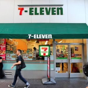 7-Eleven stores land Apple Pay support, late-night munchies now only need an iPhone