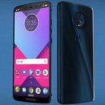 Alleged Moto X5 picture shows four cameras, bezel-less design, iPhone X-like notch