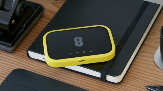 EE reveals new 4GEE Wi-Fi and Wi-Fi Mini wonder devices