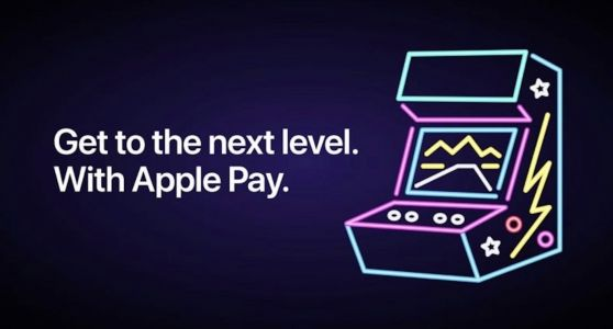 Latest Apple Pay promotion gets you 50% off Dave and Buster's game play
