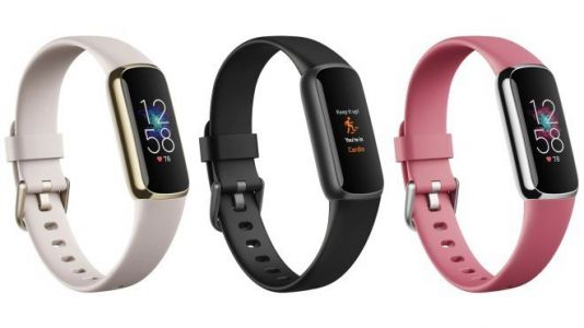 Fitbit Could Be Working On A 'Luxury' Fitness Tracker