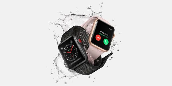 Apple reportedly working to subsidize Apple Watch costs for at-risk seniors through private Medicare plans