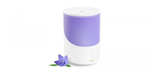 VOCOlinc's new Cool Mist humidifier with HomeKit support now available in the US