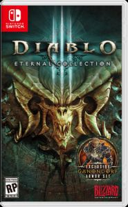 Diablo III: Eternal Collection is Coming to Nintendo Switch - Geek News Central