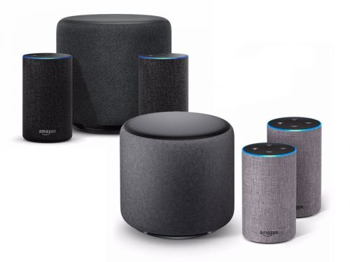 Amazon offers its latest Echo devices in discounted bundles, pre-order now