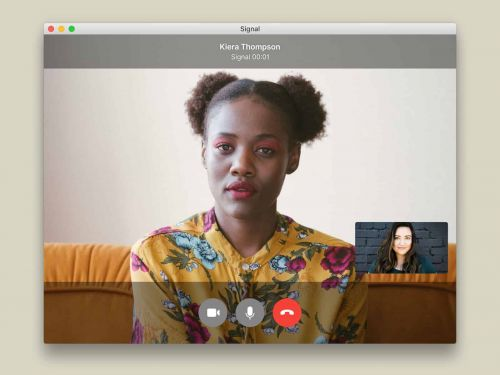 A Number Of Video Chat Apps Found To Have Serious Security Flaws
