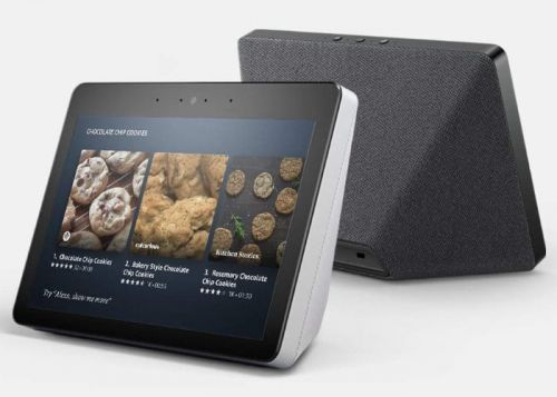New Amazon Echo Show introduced for $230