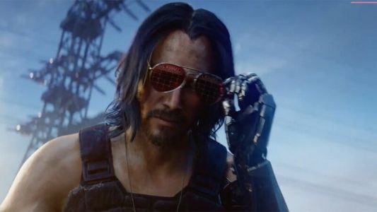 Cyberpunk 2077, after going gold, gets delayed another month